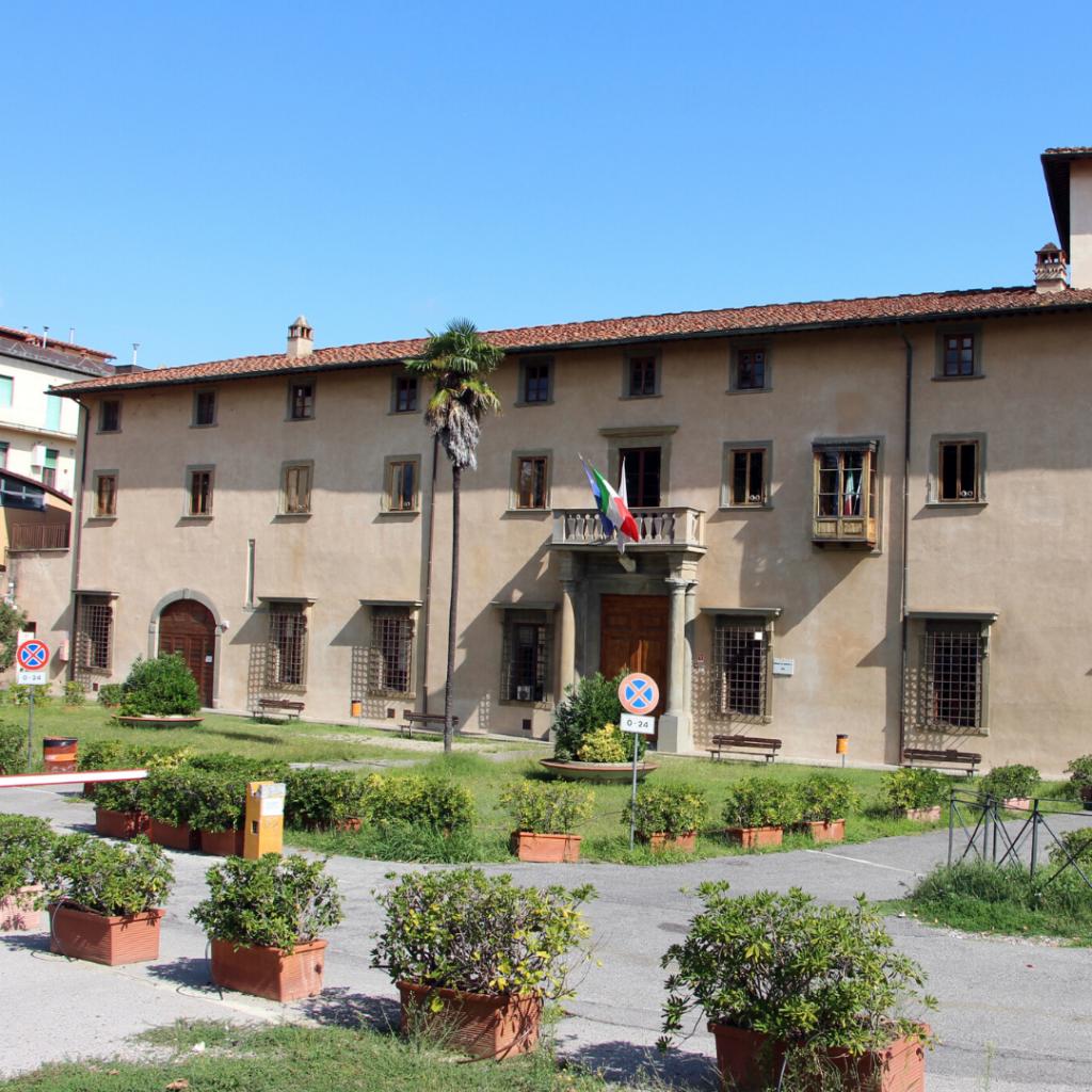 Villa Arrivabene