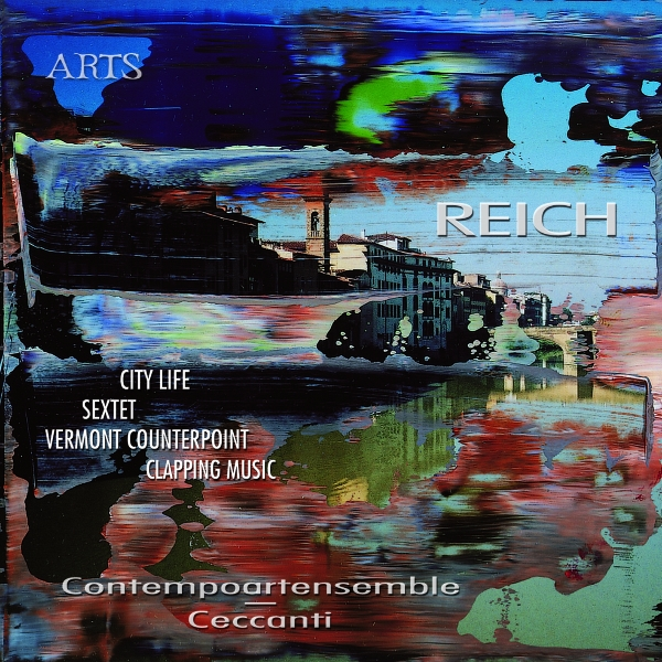Reich - City life