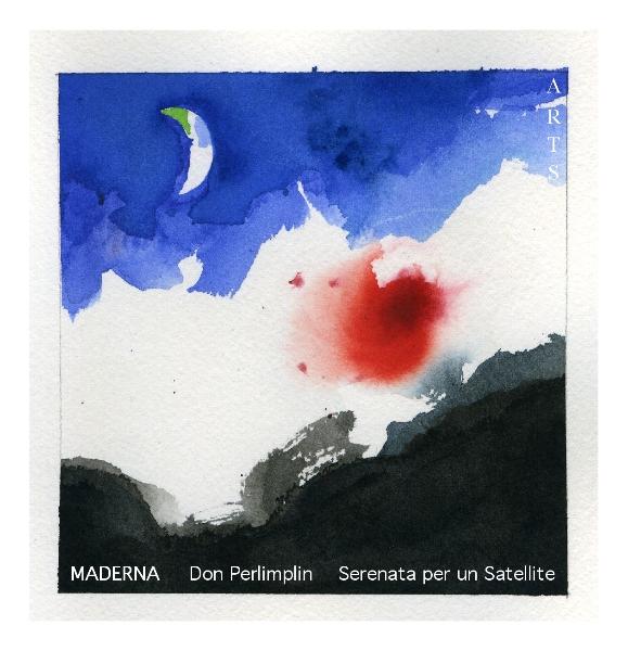 Bruno Maderna – Don Perlimplin