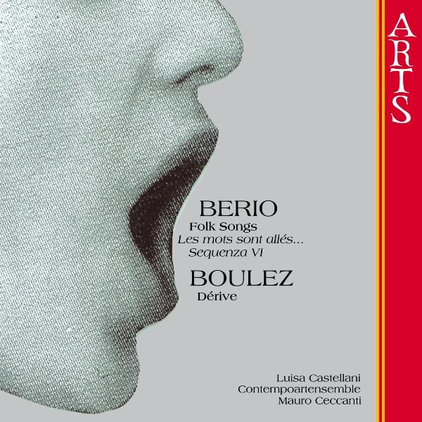Berio-Boulez