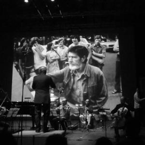 Mauro Ceccanti dirige il ContempoArtEnsemble per il Maggio - Cage Happening