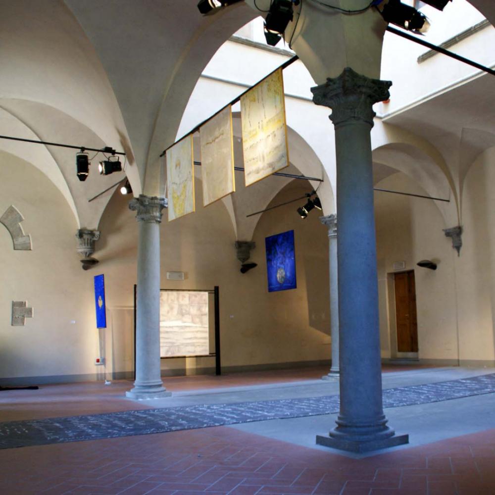 Immagine in evidenza Articolo Evento chiostro Villa Vogel